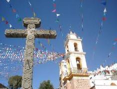 San Miguel del Milagro. Photo: Yzak